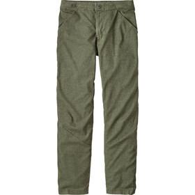 Patagonia Hampi Rock Pants Men industrial green